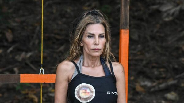 "Isola, Fariba against Valentina Persia: ""Better an enemy"""