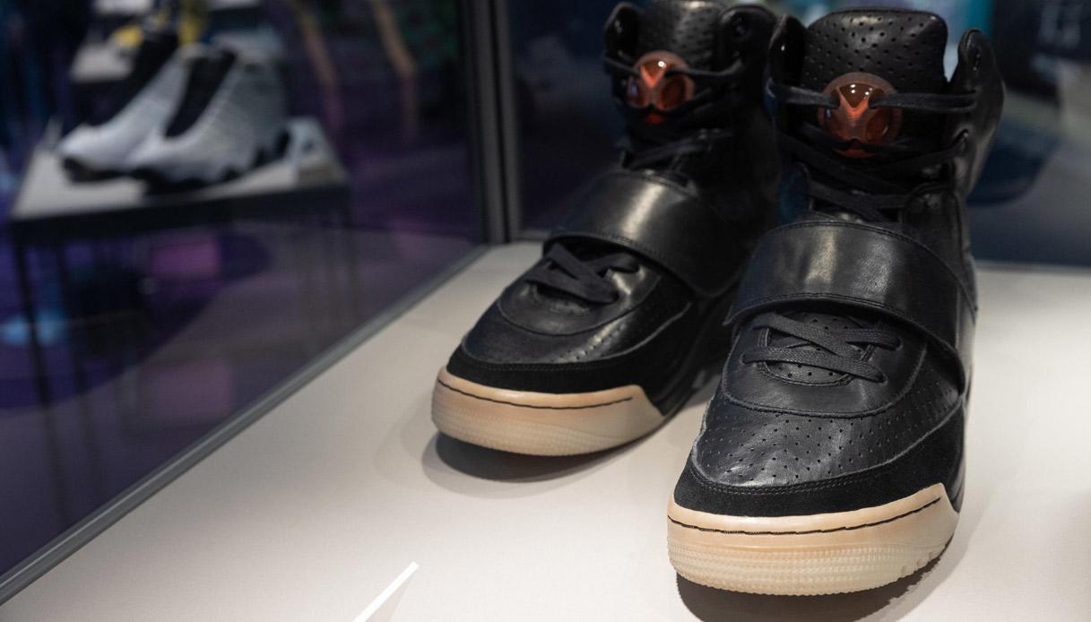 Kanye West sneaker