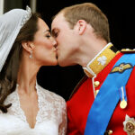 Kate Middleton and William: 10 years of marriage. And they envy Harry and Meghan