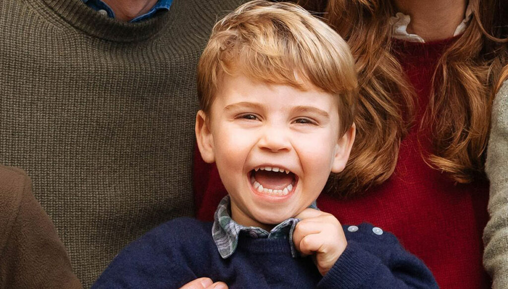 Kate Middleton, special birthday for her son Louis who turns 3