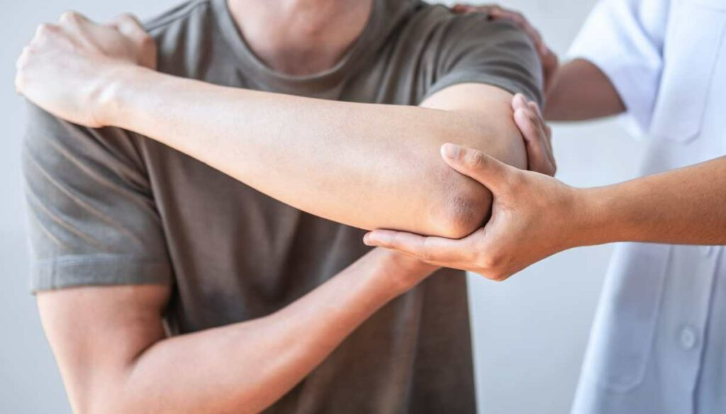 Kinesiology: what it is and what it cures