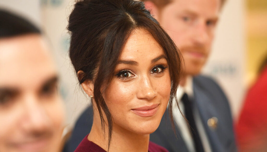 Meghan Markle and Harry, $ 188 million Hollywood offices discovered