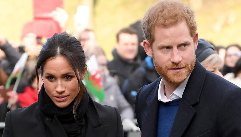 Meghan Markle and Harry threatened: 9 calls to the police in a few months