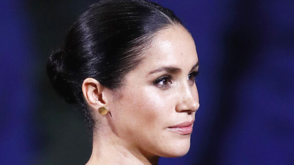 Meghan Markle does not attend Philip's funeral and is now telling the truth