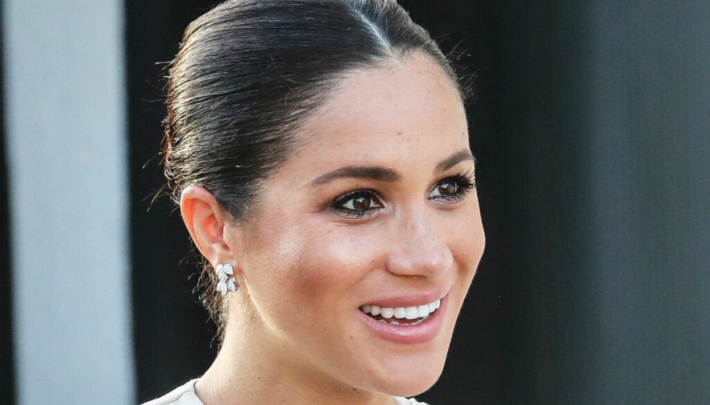 Meghan Markle pregnant: I give birth at home in the villa of 11.2 million dollars