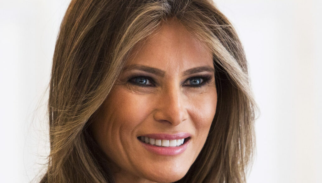 Melania Trump turns 51: she changes her life and stays with Donald