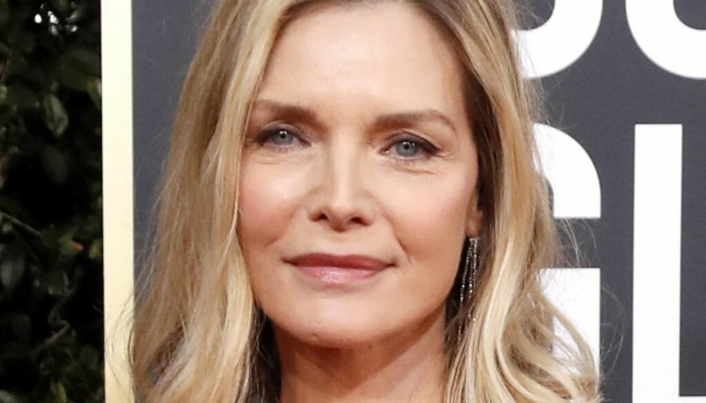 Michelle Pfeiffer turns 63, 5 films in which to admire her
