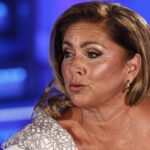 Romina Power, Easter alone without Al Bano: it's still freezing with Lecciso