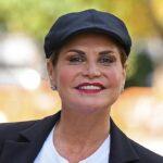 Simona Ventura turns 56, the tender wishes of Giovanni Terzi and Bettarini