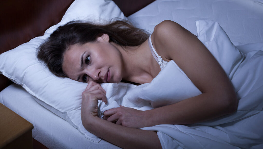 Sleep disorders: when insomnia becomes a pathology and the tests to be done