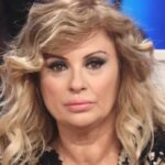 Tina Cipollari confesses after the absence of men and women