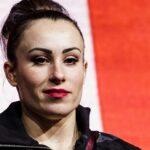 Vanessa Ferrari eternal, that desire to enter history