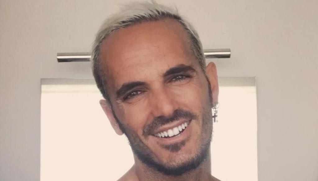 Who is Fabrizio Prolli, Veronica Peparini's ex-husband