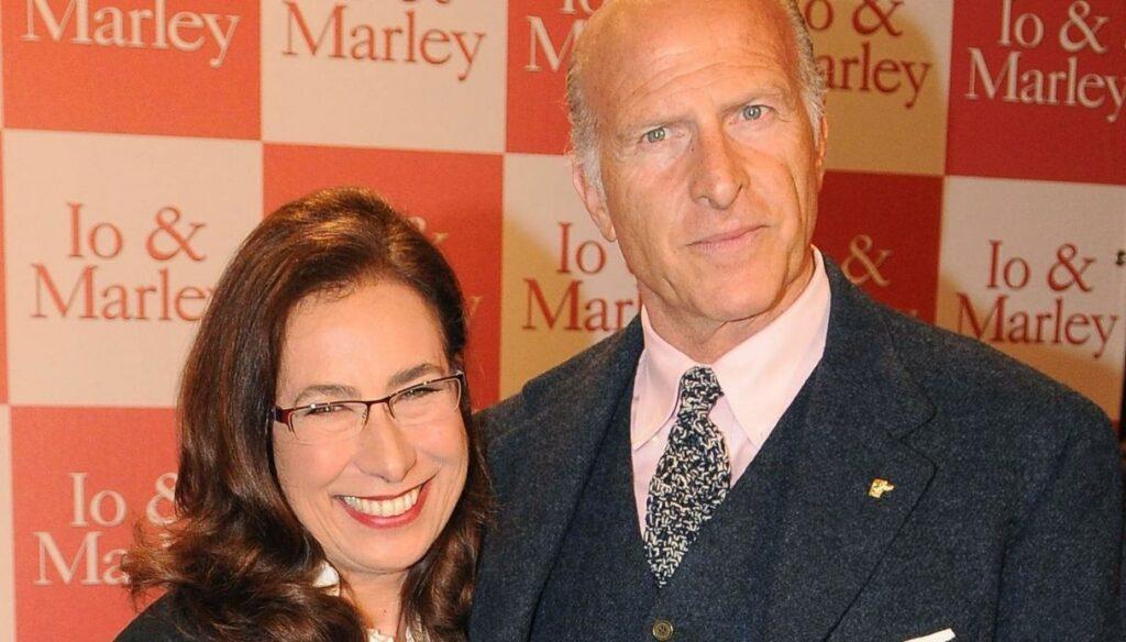 Who is Joshua Kalman, Cesara Buonamici's husband