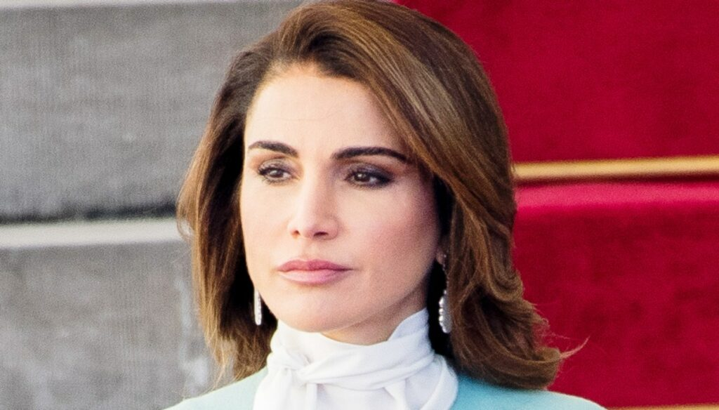 Who is Prince Hamzah, brother-in-law of Rania of Jordan