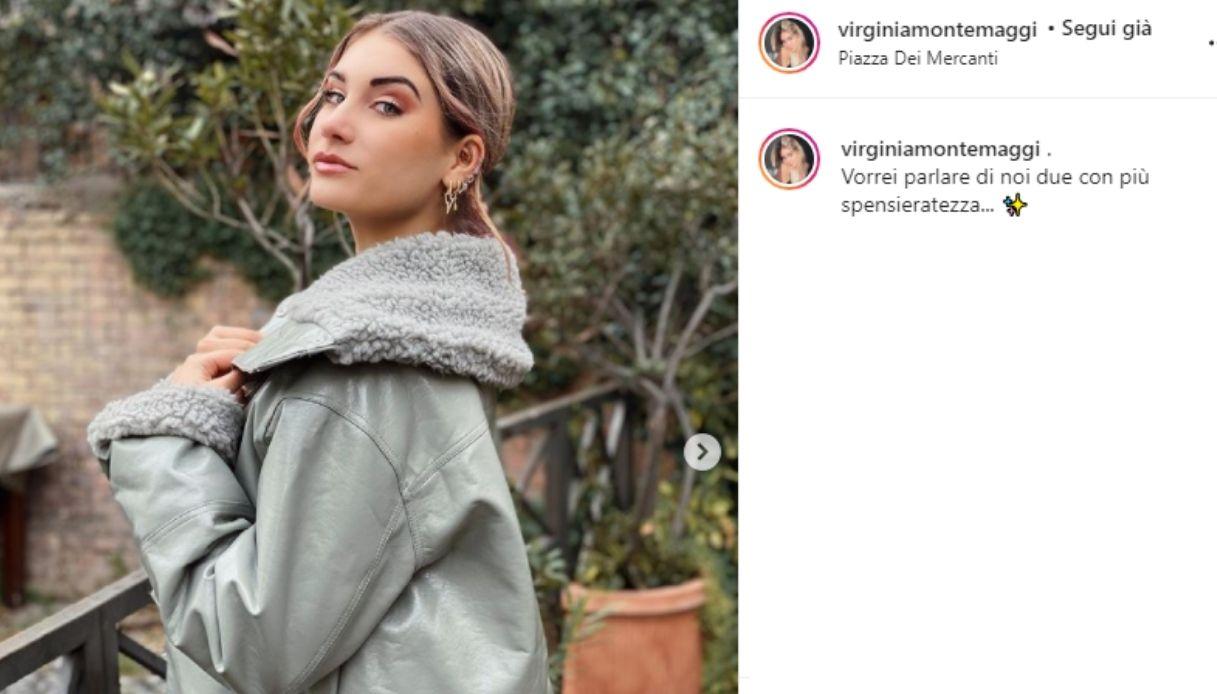 Virginia Montemaggi