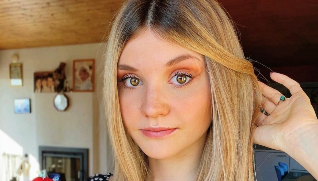 Who is Valeria Vedovatti, star of TikTok and YouTube