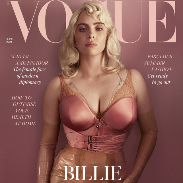 """Billie Eilish """"width ="""" 643 """"height ="""" 643 """"srcset ="""" https://tipsforwomens.org/wp-content/uploads/2021/05/1620073457_721_Billie-Eilish-in-lingerie-on-the-cover-the-right-to.jpg?resize= 643,643 643w, https://tipsforwomens.org/wp-content/uploads/2021/05/1620073457_721_Billie-Eilish-in-lingerie-on-the-cover-the-right-to.jpg?resize=300,300 300w, https://Tipsforwomens.it/wp- content / uploads / sites / 3/2021/05 / billie-eilish-vogue-bustier.jpg? resize = 436,436 436w """"sizes ="""" (max-width: 643px) 100vw, 643px"""