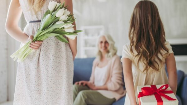 Mother's day gifts: beauty gift ideas under € 20