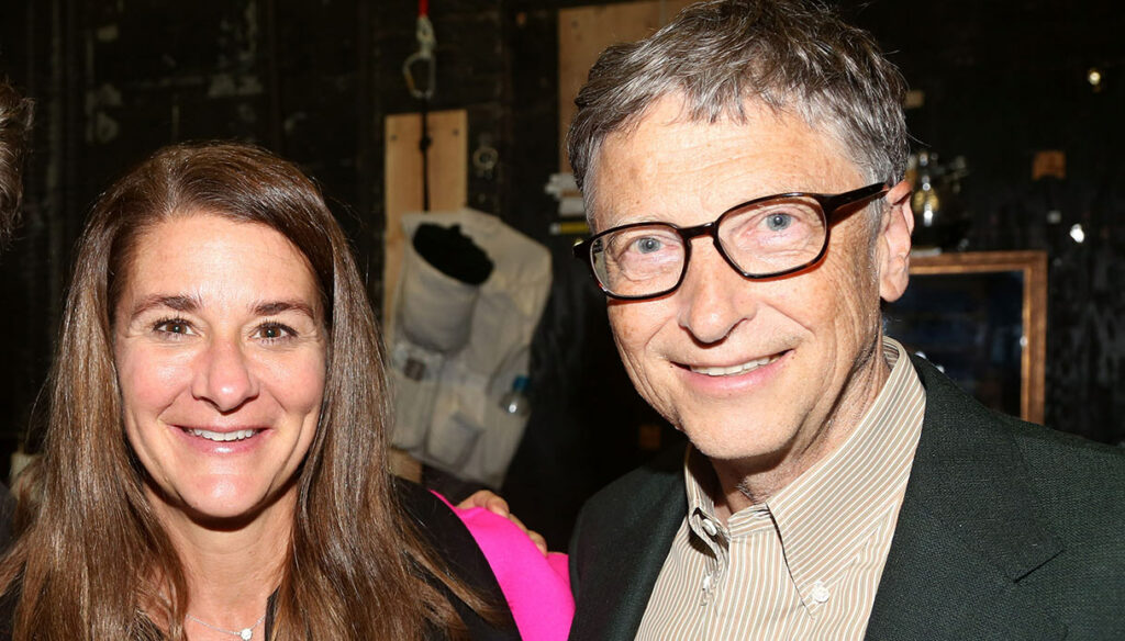 Bill and Melinda Gates: divorce after 27 years. The division of the empire