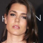 Charlotte Casiraghi, that sequined jacket that drives everyone crazy
