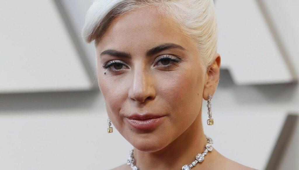 "Lady Gaga greets the Gucci set: ""I hope I made you proud"""