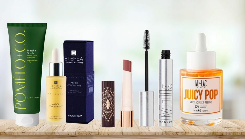 May favorites: skincare and makeup products to try