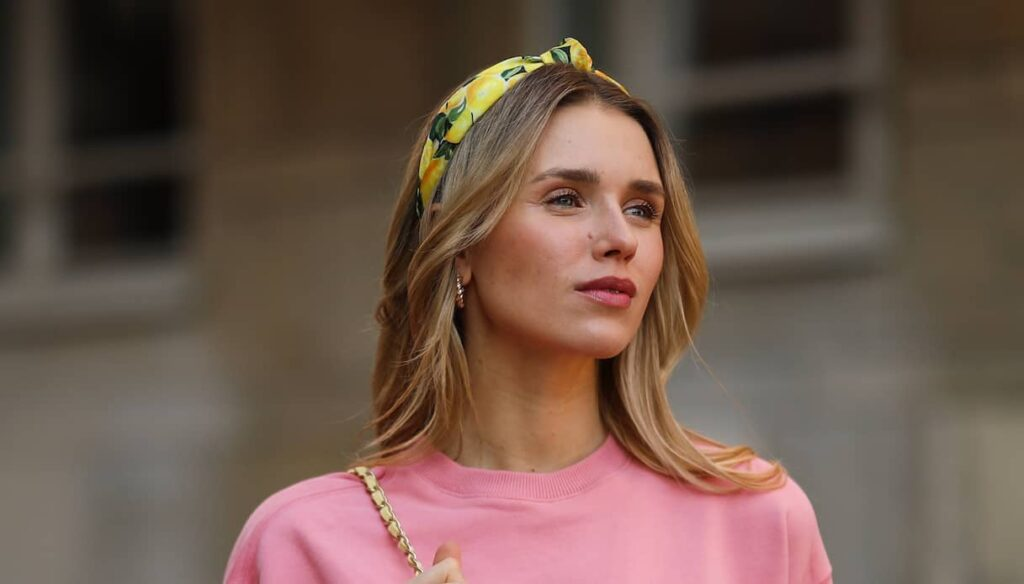 Headbands & co: tell me what you wear in your hair and I'll tell you who you are