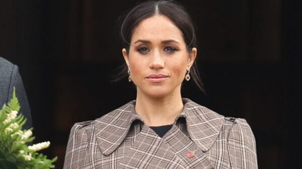 Meghan Markle and Harry, Madame Tussauds removes their statues