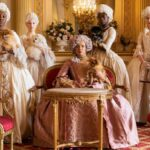 Bridgerton, the spinoff on Queen Charlotte: because it is a good choice