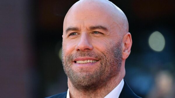 John Travolta and Bruce Willis, the awaited reunion after 27 years of Pulp Fiction