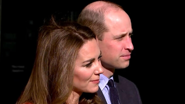 Kate and William tell the pain of their children for Philip