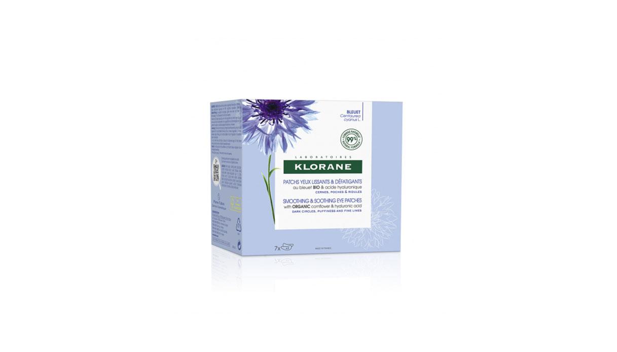 klorane eye patch