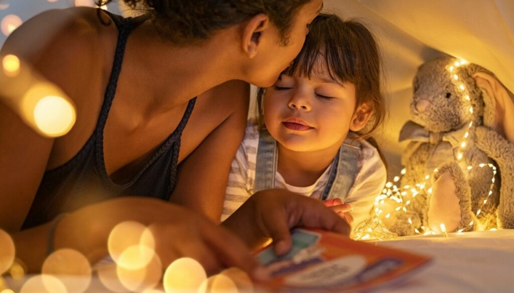 10 bedtime books for children