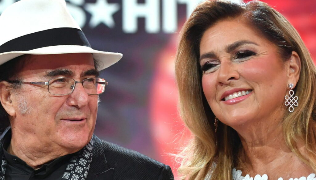 Al Bano and Romina challenge the Maneskin: the show aired against Eurovision