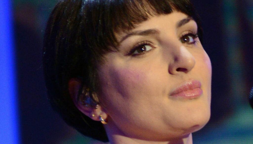 """Arisa, the revelation about Andrea Di Carlo: """"She had a boyfriend before me"""""""