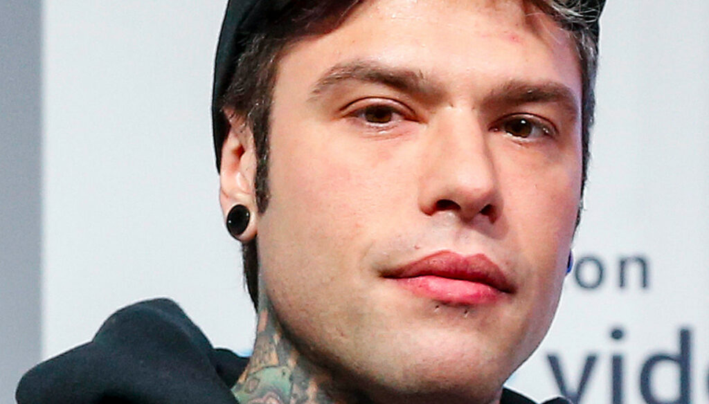 Because there is so much talk about Fedez and Rai after the concert on May 1st