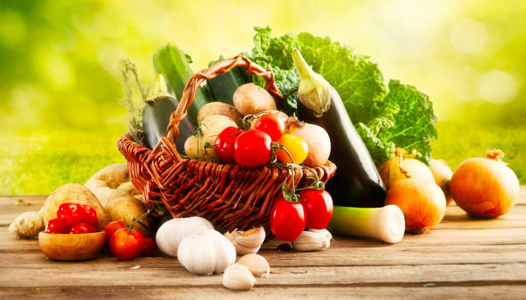 Bioactive molecules in food: what they are and in which foods they are contained