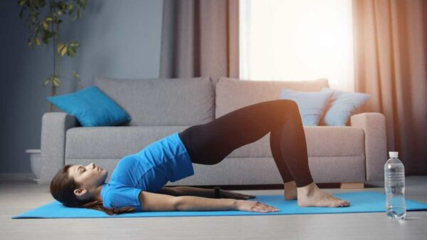 Bridge for buttocks: what it is for and correct execution