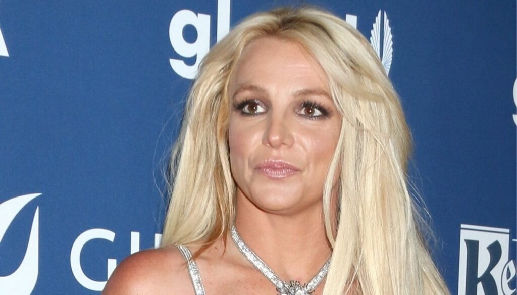 """Britney Spears, father's documents appear: """"She has dementia"""""""