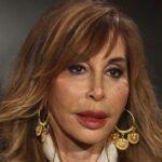 """Daniela Zuccoli, Bongiorno's wife confesses: """"Mike took care of my son"""""""