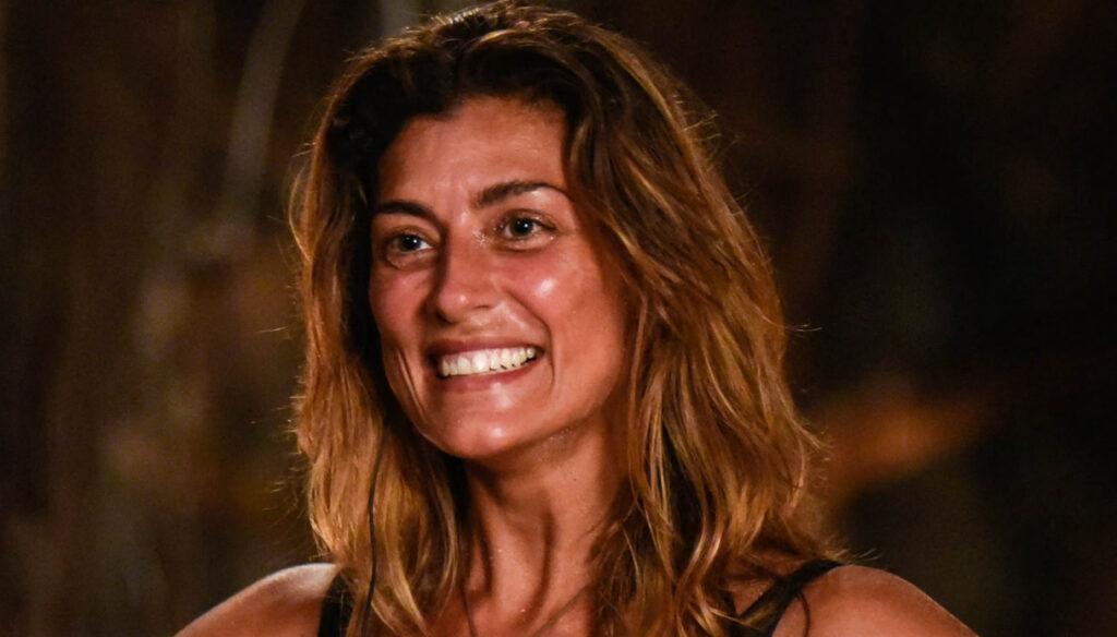 Elisa Isoardi to Mediaset: she answers and talks about the future on TV