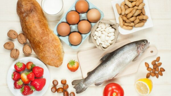 Food allergies and intolerances: differences and how to treat them