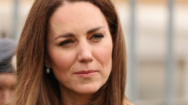 Kate renounces her trusted collaborator: Meghan's victory