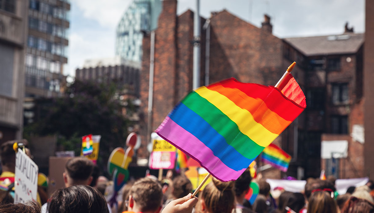 day against homophobia