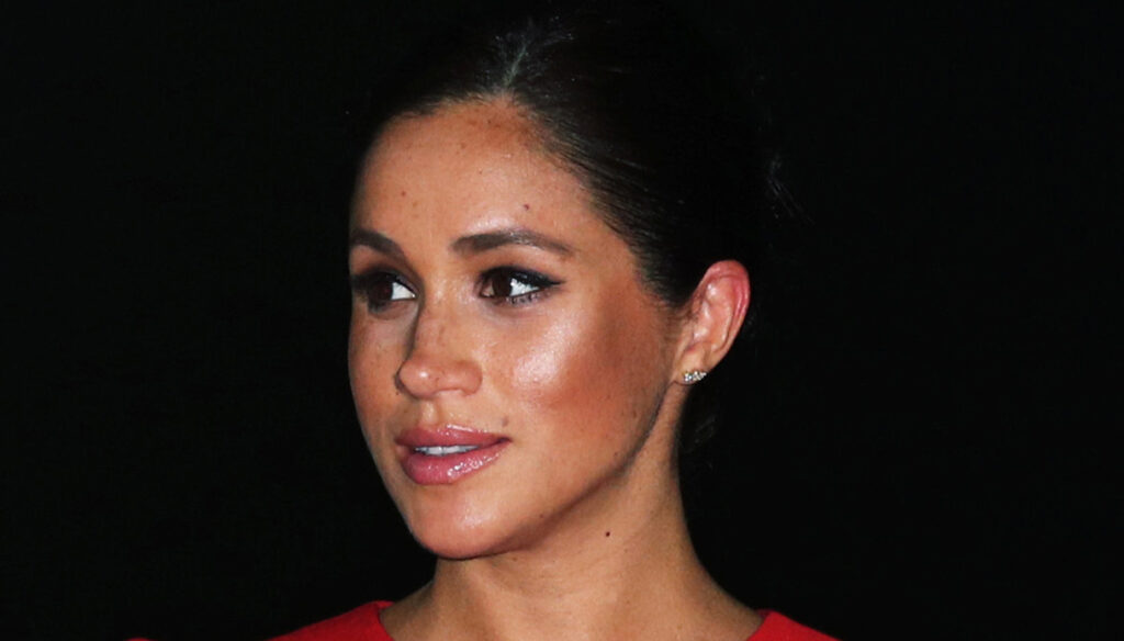 Meghan Markle, CNN report against her gone