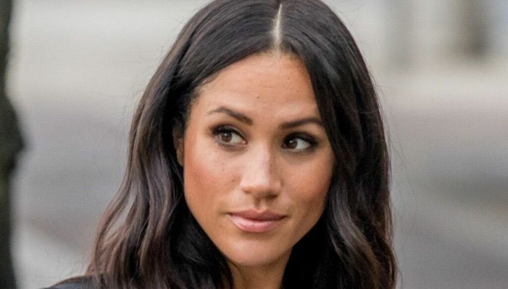 Meghan Markle, the beautiful gesture on the occasion of Mother's Day