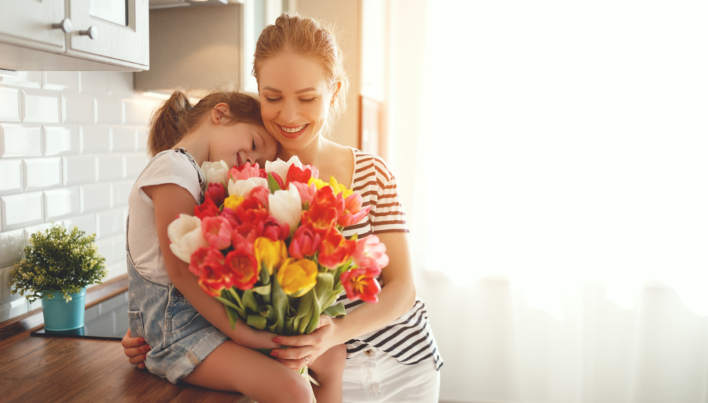 Mother's Day gift ideas: beauty gifts between € 25 and € 60