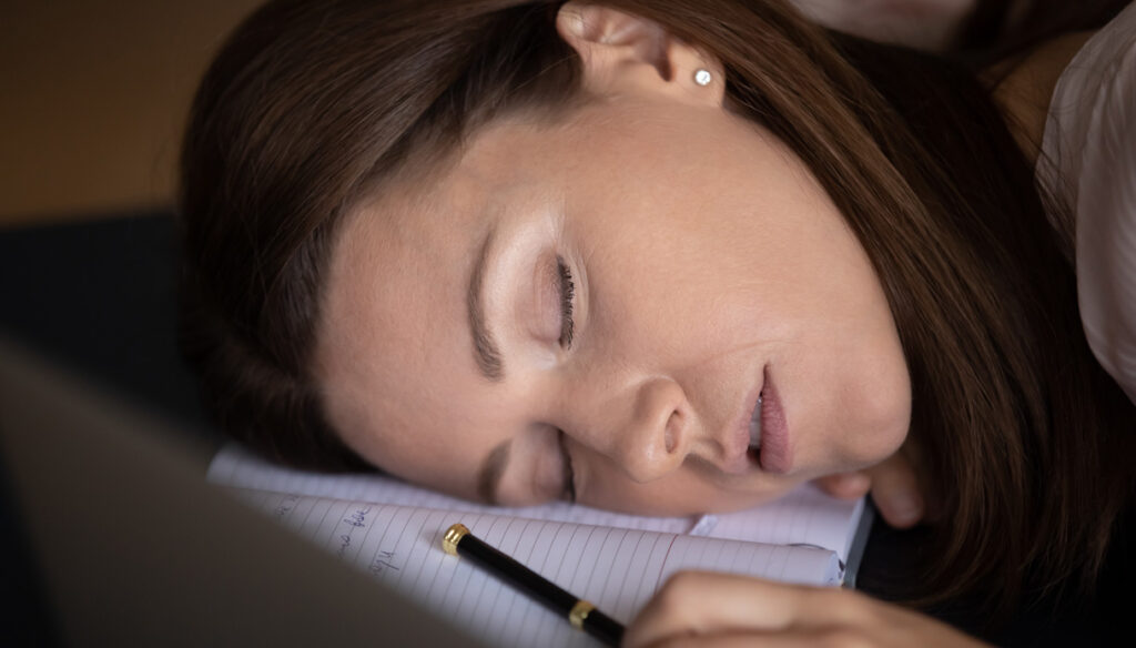 Narcolepsy, what it is, how it manifests itself and is addressed