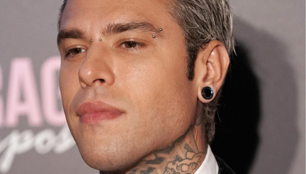 """Pippo Baudo against Fedez: """"He exaggerated. I would have turned off the cameras """""""